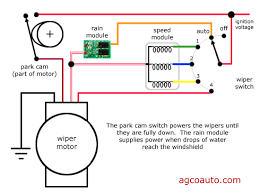 windshield wipers basic wiring in wiring diagram wiper motor windshield wipers basic wiring in wiring diagram wiper motor
