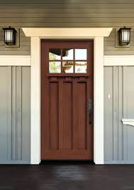 craftsman style exterior doors living room door craftsman style front doors are getting more and more