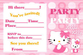 printable invitations for kids kids birthday invitations kids birthday invitations printable