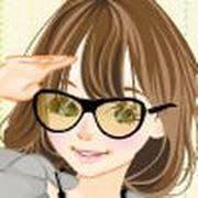 play clara dressup game publish flash games games sweet makeup challenge