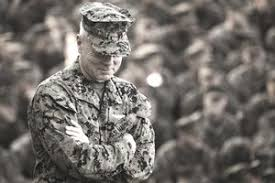 United States Marine Officer United States Marine Corps Platoon Leaders Course