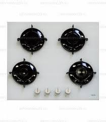 <b>Газовая варочная панель</b> BERK BHGL 640 MW/<b>SL</b>
