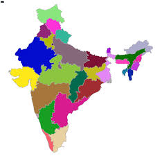 How - State Display Geojson D3 Stack To Map Name India In Using Overflow Each
