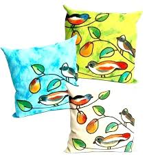 best outdoor pillows indoor outdoor cushions indoor outdoor cushions best outdoor cushions throw pillows umbrellas images