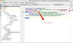 Intellij Idea Uri Is Not Registered Settings Languages