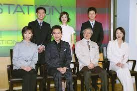 ニュース ステーション 富川 アナ 奥さん