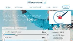 Chwilowkomat.pl podobne chwilówki, opinie o chwilówkomat (lista 53 ...