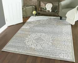 interior gray area rug 8x10 regarding fantasy silver area rug 8x10
