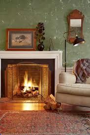 28 warm paint colors cozy color schemes