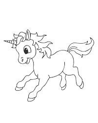 Disegni Unicorni Tumblr Da Colorare Tecnogers