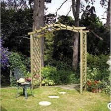 grange pembridge garden arch large size