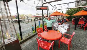 It was all going well in victoria with new cases under control. Covid Restrictions Create Uncertainty Confusion For Victoria Bars And Restaurants Times Colonist