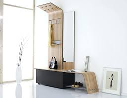 contemporary foyer benchcontemporary entry bench with storage