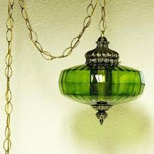 best of hanging lamps with chain for vintage hanging light hanging lamp green globe chain cord