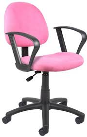 office chairs for kids. boss microfiber deluxe posture chair with loop arms office chairs for kids s