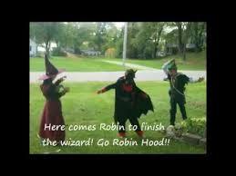 A Modern Fairy Tale - YouTube