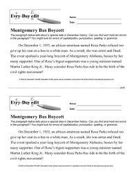 montgomery bus boycott essay describe the impact of the montgomery  montgomery bus boycott essay gxart orgmontgomery bus boycott essay prompts essay topicsevery day edit montgomery