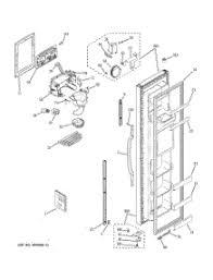 ge refrigerator wiring diagram problem wiring diagram ge refrigerator wiring diagram and hernes on problem