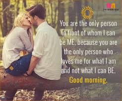 Romantic Love Good Morning Quotes Best of Good Morning Love Quotes For Husband 24 Sweet Quotes For Him