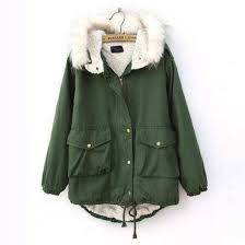 jacket army green jacket coat winter outfits green winter coat parka fur wheretoget