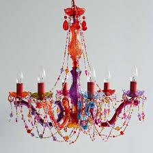 colourful chandelier lighting chandelier designs regarding 2018 colourful chandeliers view 2 of 10