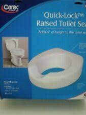 cvs pharmacy raised toilet seat adds 4