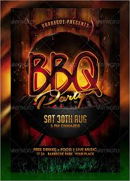 Bbq Flyer Maker - Beste.globalaffairs.co