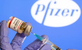us plans to distribute pfizer covid 19