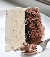 Homemade Ice Cream Cake Recipe Video Laurens Latest