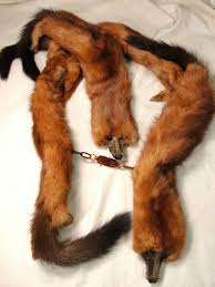 Should You Feel Guilty About Wearing <b>Vintage</b> Fur? | Collectors ...