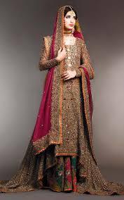 Famous Bridal Designers Pakistan Best Popular Top 10 Pakistani Bridal Dress Designers Hit
