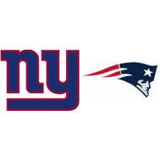 New York Giants At New England Patriots November 6th 2011