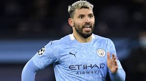 Sergio aguero is one of the top strikers in world football, but his rise to superstardom hasn't always been smooth. Sergio Aguero Man City Striker Tests Positive For Coronavirus Football News Sky Sports