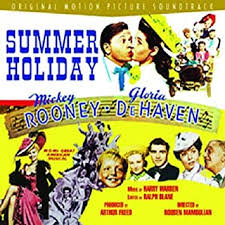 summer holiday original motion picture soundtrack