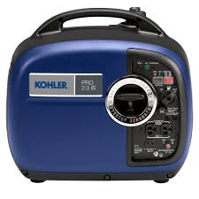 portable generators. Kohler PRO2.0 IS Portable Generator Generators A