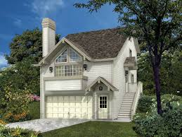 Siminridge Sloping Lot Home Plan D    House Plans and More