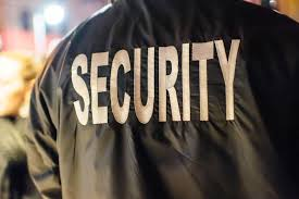How To Choose The Right Private Security Company