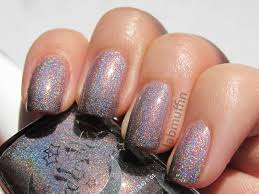 celestial cosmetics color4nails iron born