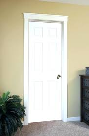painting 6 panel interior doors six panel door 4 panel white interior doors interior door in