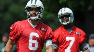 Mark Sanchez, Geno Smith need to protect football <b>vs</b>. Detroit, says ...