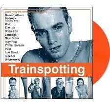 Виниловая пластинка Винил <b>Trainspotting</b> Soundtrack 2LP ...