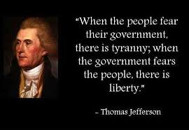 Jefferson Quotes Classy Quotes About Government From Thomas Jefferson 48 Quotes
