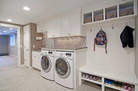 Beadboard Entryway Coat Rack Laundry Mudroom Ideas For Space Saving Solution For Small Design 69