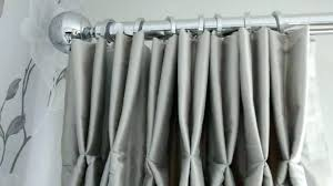 hanging curtains with hooks fxteamclub back tab curtains tab curtains white dkny broadway back tab curtain