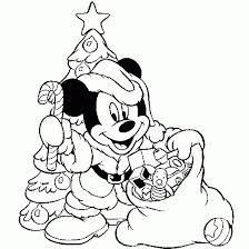 Christmas Coloring Page With Pages For Kids 2018 Z31