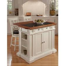 portable kitchen island with stools. What Size Bar Stools For Kitchen Island Portable With N