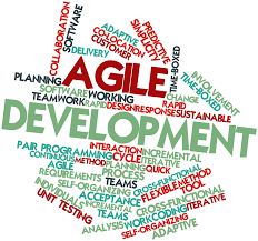 software development methodology agile vs waterfall a look at different mobile software development