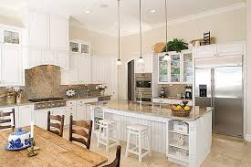 modern country kitchens. Amazing Dark Modern Country Kitchen Decor With A Touch RafterTales Home Improvement Kitchens H