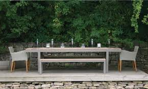 patio dining tables uk