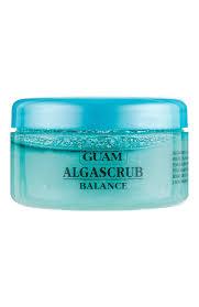 <b>Скраб с</b> эфирными маслами <b>Algascrub</b> Balance <b>GUAM</b> для женщин